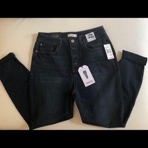 Kensie  Skinny Ankle Jeans size 6
